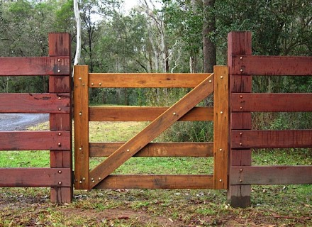 rural farm fencing products